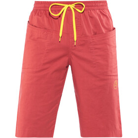 La Sportiva Levanto Shorts Men Cardinal Red